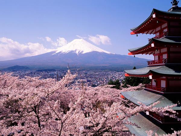 Japāna Autors: darons 5 Drošākās pasaules valstis