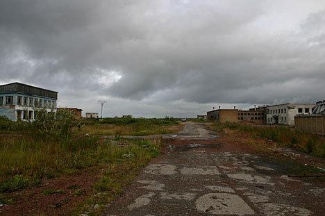 Pamests ogļraču ciemats... Autors: coldasice Ražots un aizmirsts PSRS.