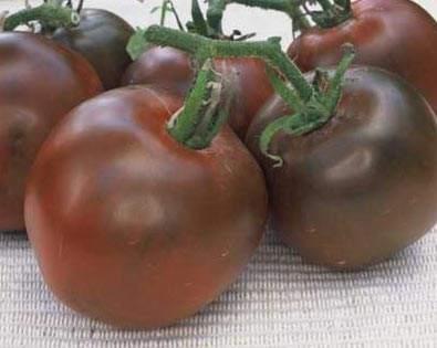 Melni tomāti Ja viņpus dīķim... Autors: KinDzaDza Ēdieni dīvainās krāsās