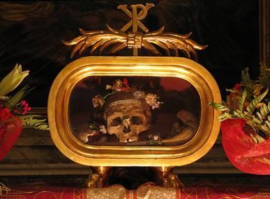 Sv Valentīna pīšļi Romā Santa... Autors: YOSLOWAG Svētā Valentīna diena tuvojās!