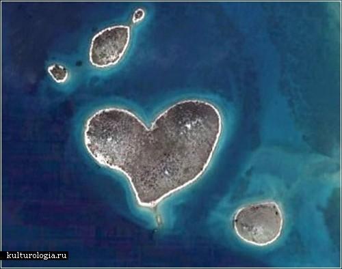 Galesņaka HorvātijaNeliela... Autors: vitux 9 dabas sirdis