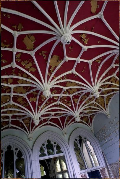 Griesti Autors: LittleWolf Pamestā Château de Noisy (Miranda)