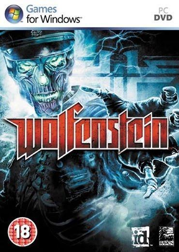 Wolfenstein Autors: Area51 2009 gada PC Spēļu Top 10