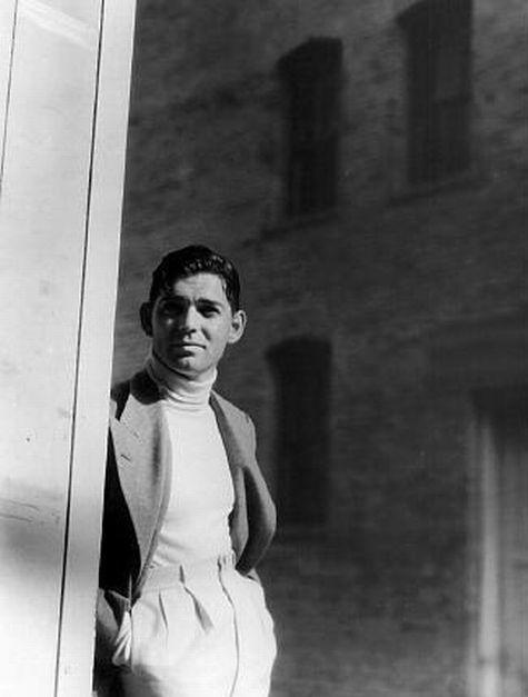 Clark Gable Autors: dzeimsons Slavenību Gigapaka