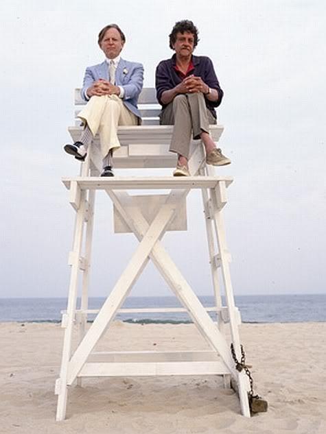 Kurt Vonnegut and Tom Wolf Autors: dzeimsons Slavenību Gigapaka