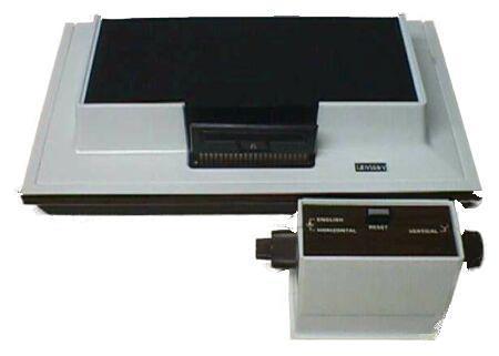 Pirmo videospēļu konsoli ko... Autors: pedogailis Vecākās datorspēles
