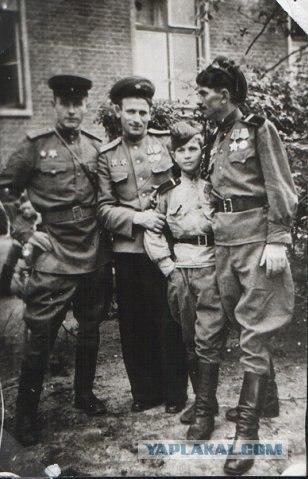 Autors: LAGERZ Bērni 2 pasaules kara laikā