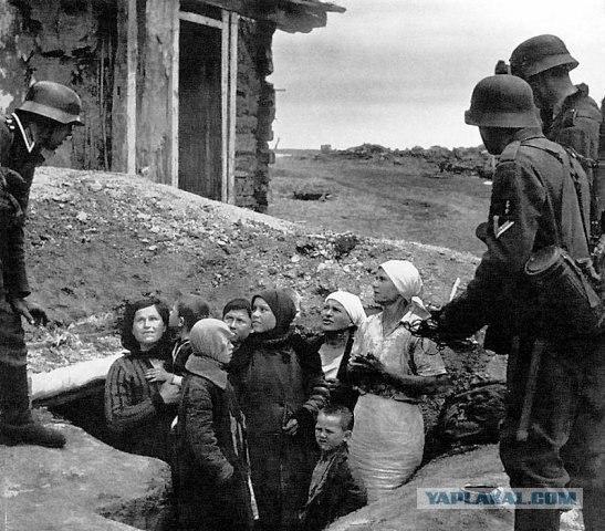 Aizenckomanda Autors: LAGERZ Bērni 2 pasaules kara laikā