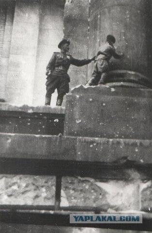 polkas 2ais dēls Valodja... Autors: LAGERZ Bērni 2 pasaules kara laikā