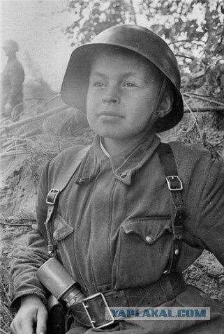 Polkas dēls Autors: LAGERZ Bērni 2 pasaules kara laikā
