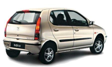 7 vietā ir Tata Indica Par šo... Autors: Fosilija !!!10 lētākās mašīnas pasaulē!!!