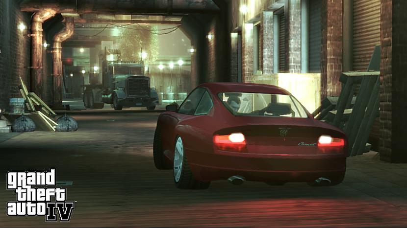 Autors: Fosilija Datorspēles recenzija- GTA IV