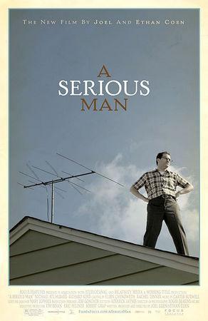 Best Picture A Serious Man Autors: BLACK HEART 2010 Oscar Nominations