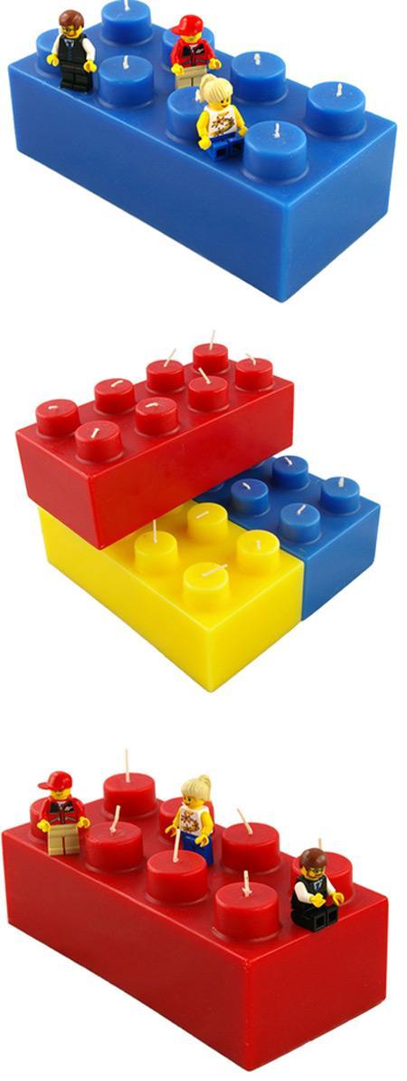 Lego sveces protams šīs sveces... Autors: chesterfields pērsteidz mīļoto valentīndienā.