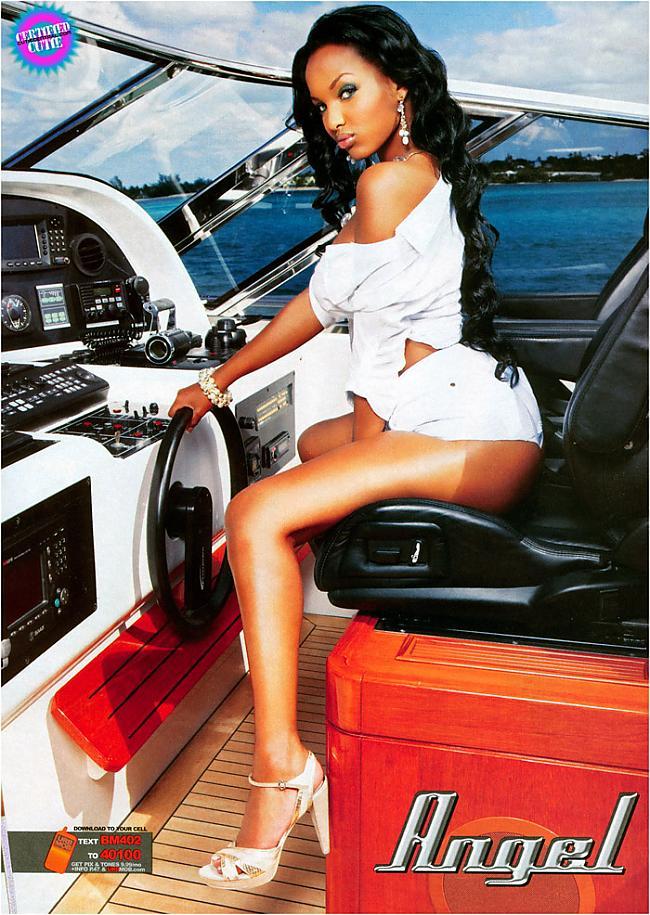 Angel quotLola Luvquot Autors: Senjorita Hip Hop modeles 1.daļāāā!!