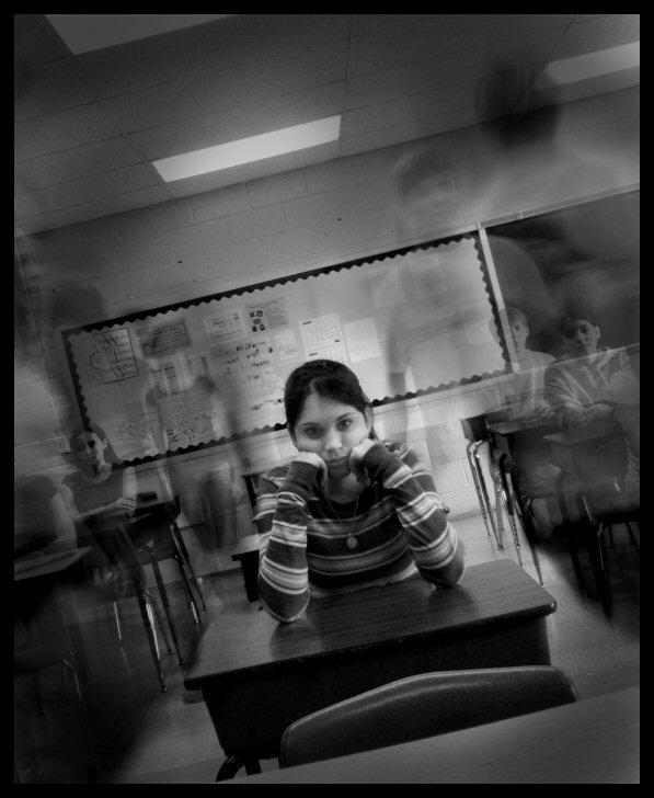 Autors: Samaara Skolas dzīve.