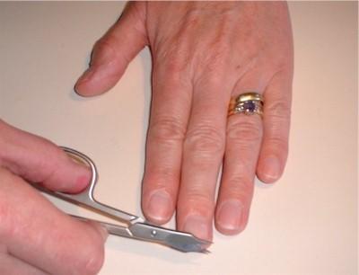 Mēs griežam savus pirkstu... Autors: pedogailis Interesantas lietas par cilvēku