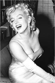 Norma Džina nekad nav bijusi... Autors: LAGERZ Merilina monro