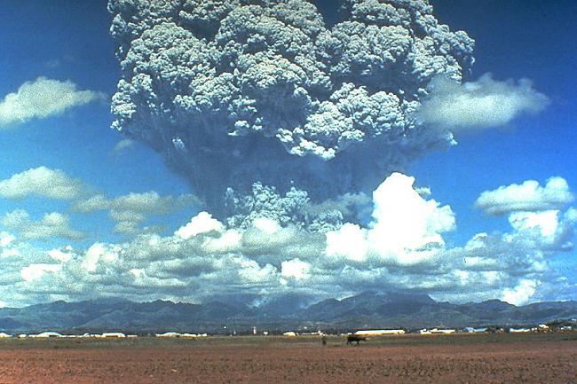Viena no dabas katastrofām ... Autors: MrFreeman Volcanos