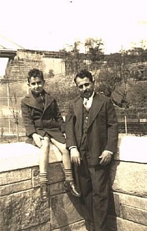 Tiny Tim ar savu tēvu viņš... Autors: Ta_Tur Tiny Tim