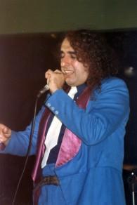 1982 gada augustā Autors: Ta_Tur Tiny Tim