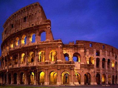 Pēc Romas impērijas sabrukuma... Autors: Mikuuus Kolizejs