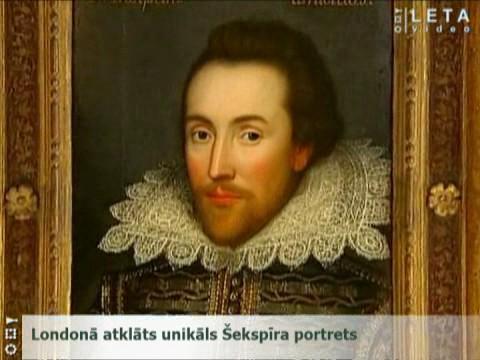 Autors: SaZariņš Viljams Šekspīrs