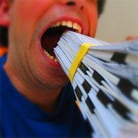 Picavēlme ēst nepārtikas... Autors: augsina Pasaules dīvainākās slimības.