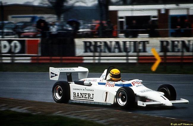 Britu F3 čempionātā Autors: kartonz Airtons Senna - 50