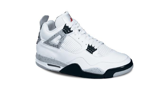 IV1989 Autors: 123123 Air Jordan apavu vēsture