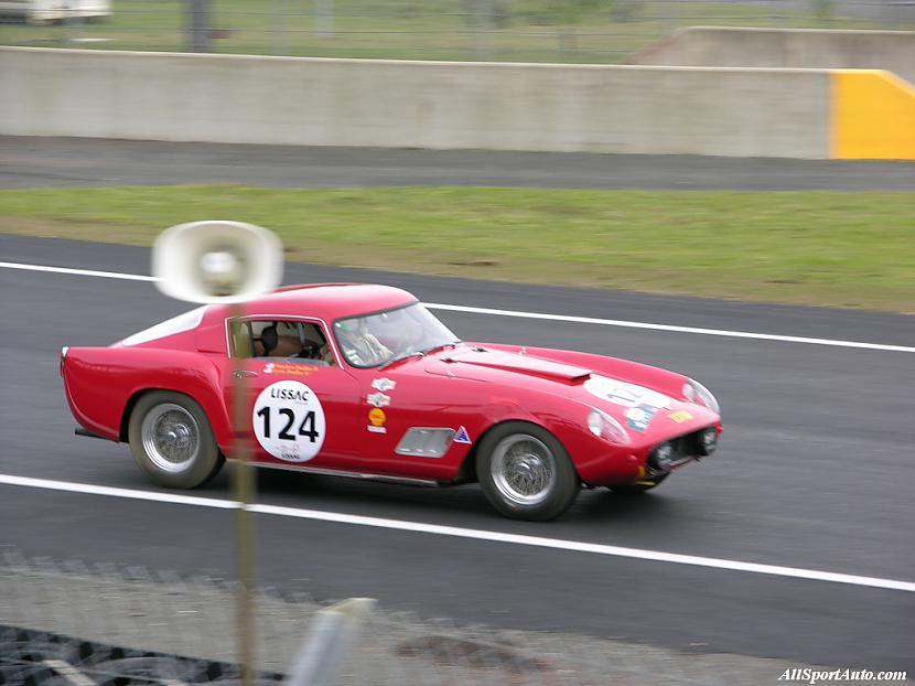 Ferrari 250 GT TDF  165... Autors: Nevaritis Pasaulē dārgākie sadauzītie auto..