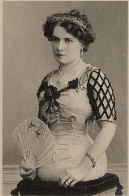 Mademoiselle Gabriellepuse... Autors: augsina Pasaules dīvainākie cilvēki.