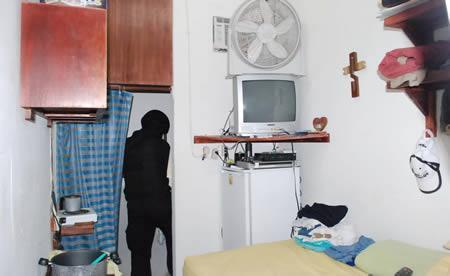 Cerezo Chetumal cietums... Autors: Fosilija Pasaules 10 divainakie cietumi