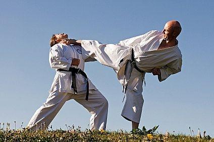 Karate Autors: raimisx Kādu cīņas mākslu izvēlēties?