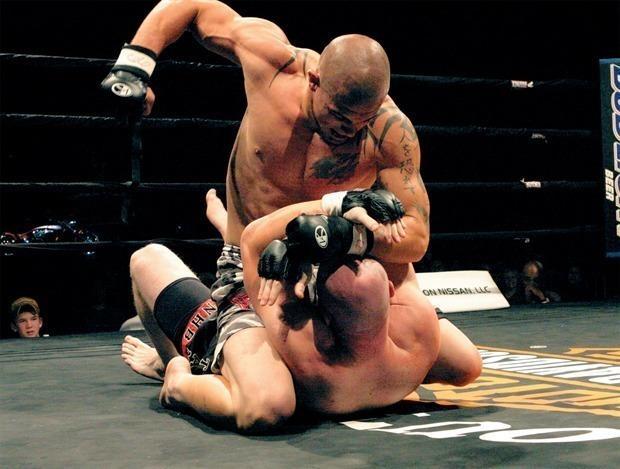 MMA Autors: raimisx Kādu cīņas mākslu izvēlēties?
