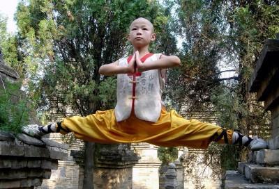 Kung Fu Autors: raimisx Kādu cīņas mākslu izvēlēties?