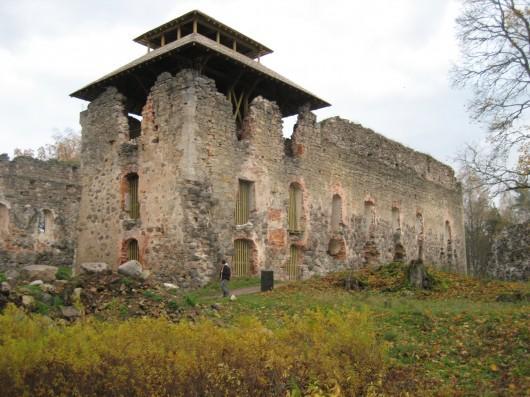 Skatu tornis Autors: mimii19 Rauna