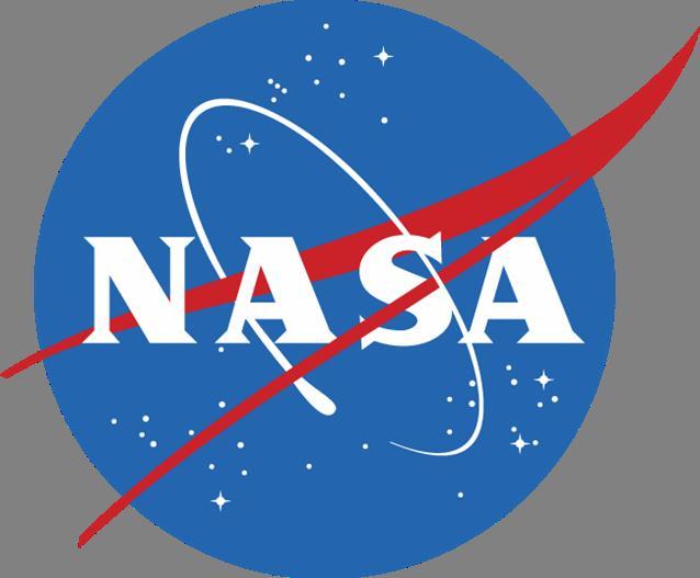"""quotNASAquot logo Autors: rudix Nedaudz par """"NASA"""""""