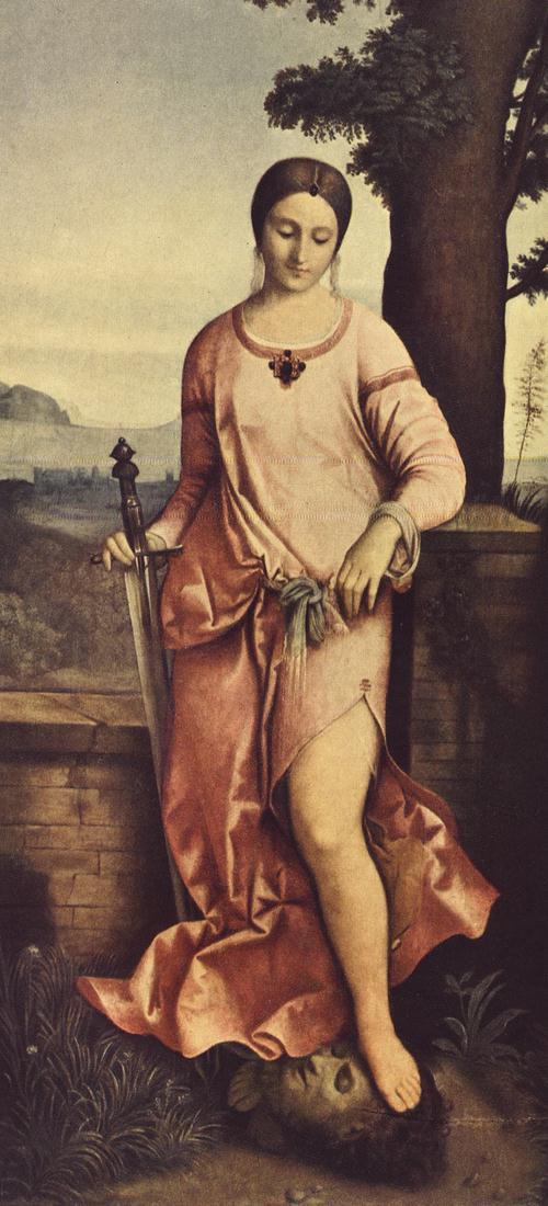 Visslavenākā karotāja 15041505... Autors: MEGRUBI Sieviete, kuras dēļ vīrietis zaudē galvu