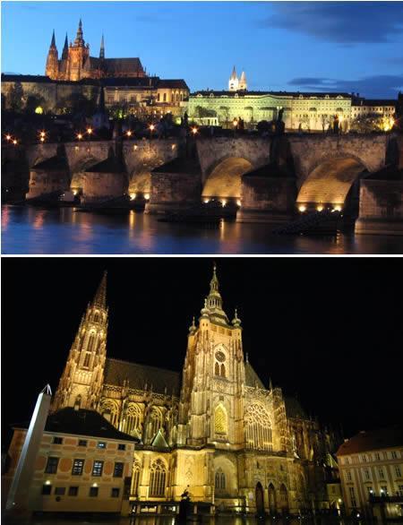 Prague Castle  Viena no... Autors: Grandsire 10 Fascinējošas Pilis