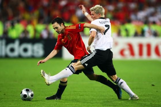 7 Andres Iniesta  Spain Fināla... Autors: DjOutlaw 2010.gada PČ labākie spēlētāji.