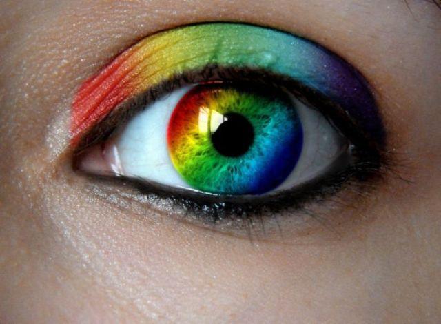 Autors: agonywhispers Rainbow