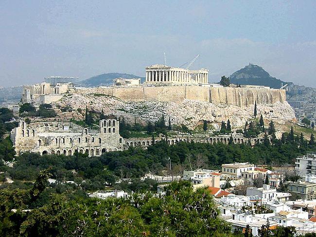 Saskaņā ar sengrieķu filozofa... Autors: Kasers Atlantīda - mīts vai patiesība?
