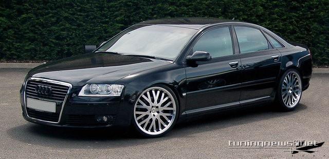 Audi A8 forums  Kur lai... Autors: mjauuu no auto forumiem :D