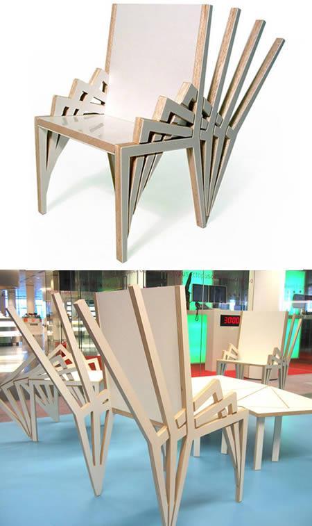 Krēsls kustībā Šis izklaižu... Autors: kabataaa Prakstiskas ilūzijas
