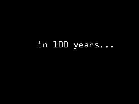 Viens gadsimts ir 100 gadi Autors: MilfHunter Mans 100. raksts !