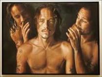 quotKas ir cilvēkiquot ... Autors: Fosilija Skaistums ir mūžība, kas ieskatās spogulī.