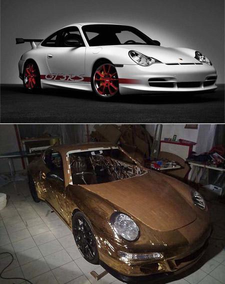 Porsche 911 GT3 RS info nav... Autors: unbannaby Paštaisītie auto.
