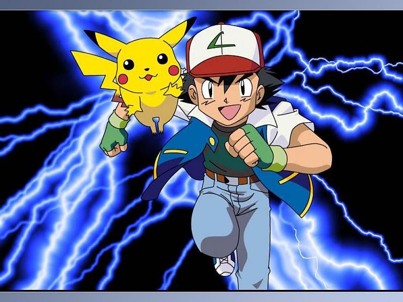 Pokemonus 1996gadā izveidoja... Autors: MilfHunter Pokemoni!