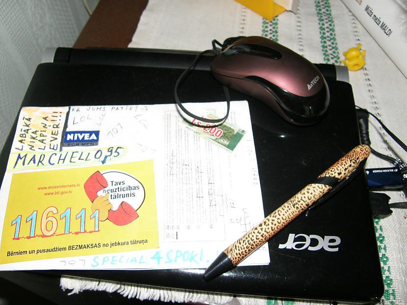 Autors: WTF Pildspalva un laptops